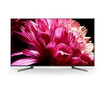 Telewizor 65 cali 4K Sony KD-65XG9505 + Odkurzacz Hoover TE70 5508 zł Euro RTV