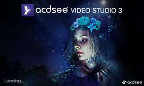 ACDSee Video Studio 3 Za darmo