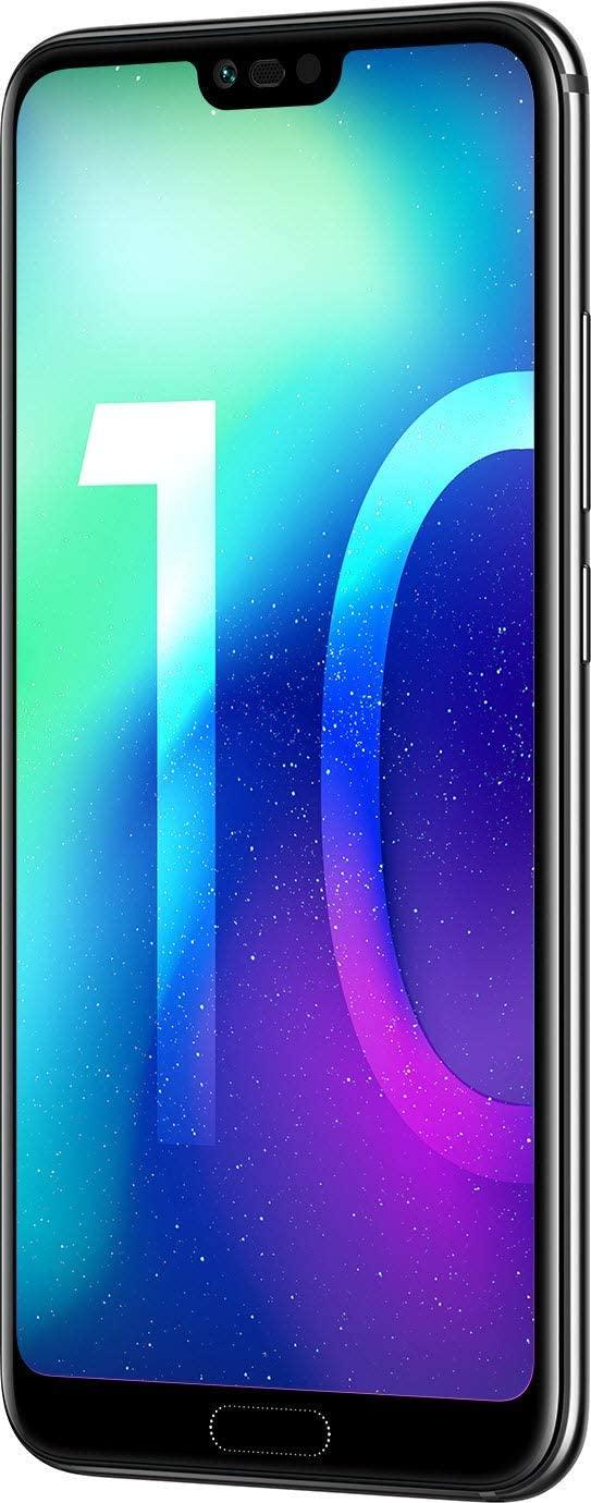 Honor 10 Czarny 4GB Ram 64GB Pamięci NFC LTE800 AptxHD Amazon whd