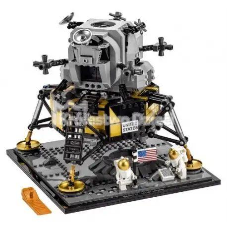 LEGO 10266 - Apollo 11 NASA