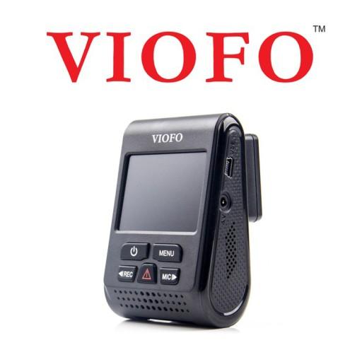 KAMERA SAMOCHODOWA VIOFO A119-G V3 GPS 30 klatek