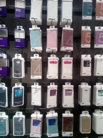 Przecena do ponad 50% na pokrowce do Samsung Note 4 w Brand Store
