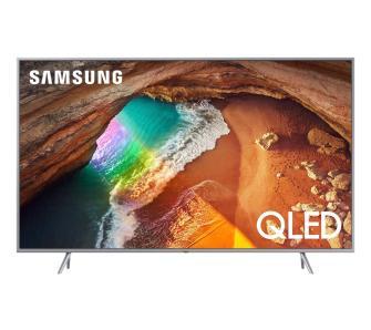 Telewizor 65 cali 4K Samsung QLED QE65Q67RAT + gratis Żelazko Philips GC4556 3708 zł Euro RTV