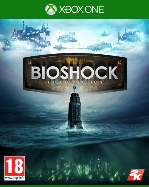 BioShock: The Collection (XOne) muve.pl