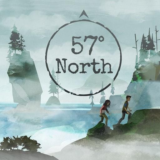 57° North ios