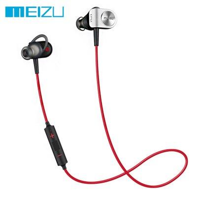 Słuchawki Bluetooth dokanałowe Meizu EP-51 z mikrofonem - 26$