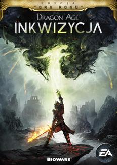"""Dragon Age: Inkwizycja - edycja """"Gra Roku"""" za 59,50zł @ Origin"""