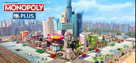 Monopoly Plus za darmo przez tydzień w Ubisoft