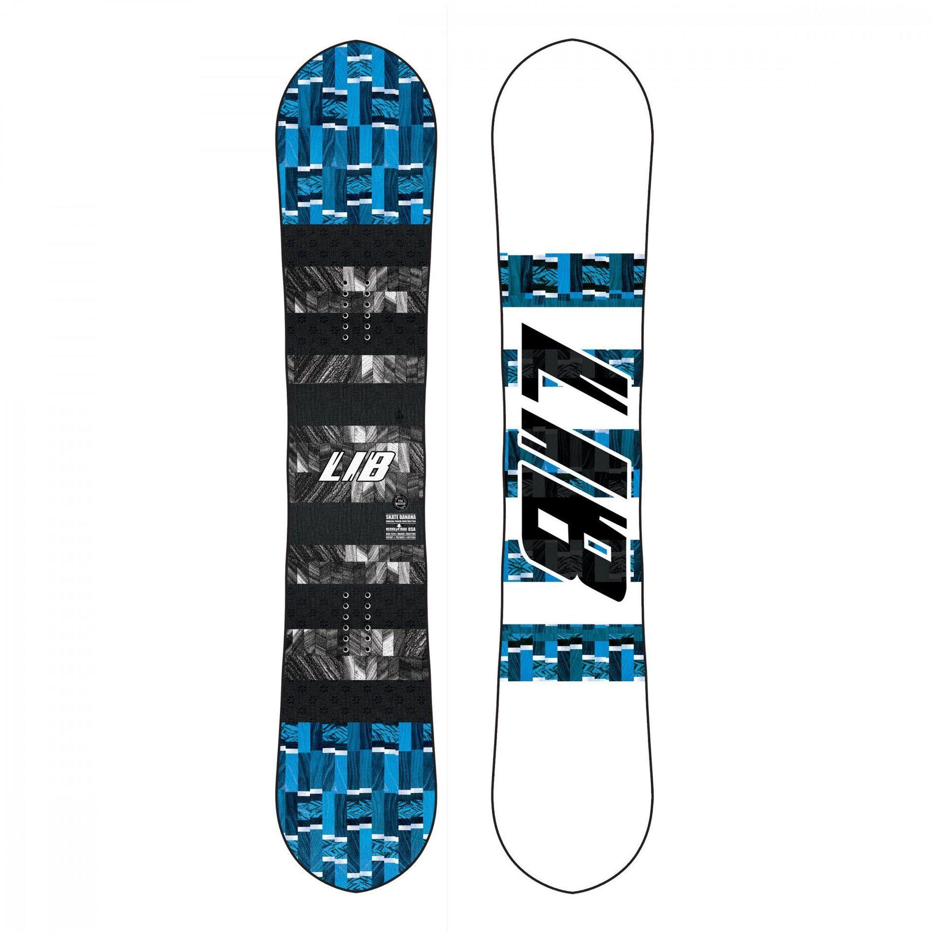 -50% na deski snowboard w SnowShop.pl Lib Tech Gnu Bataleon