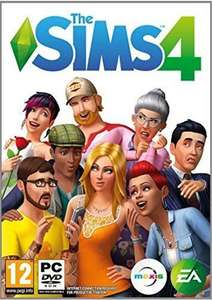 The Sims 4 - Standard Edition PC/Mac @CDKeys