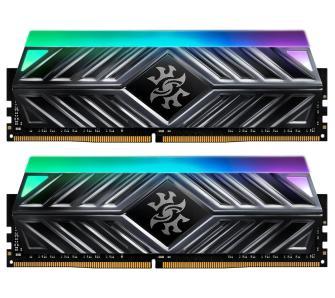 Pamięć Adata XPG Spectrix D41 DDR4 16GB (2x8GB) 3200 CL16