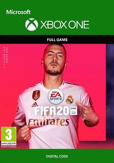 FIFA 20 (XBOX One - VPN)