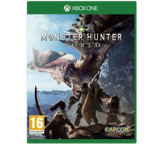 Monster Hunter: World na Xbox One