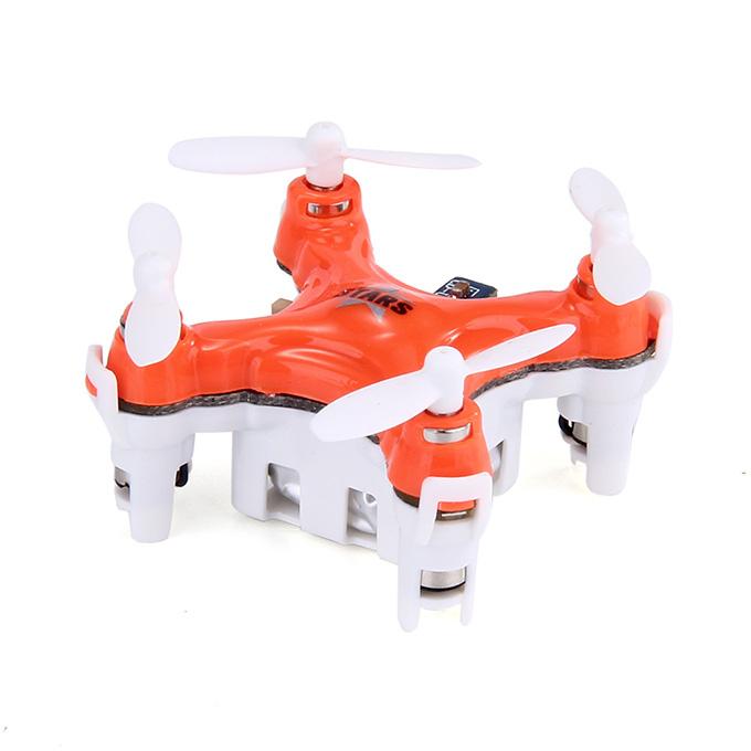 Mini dron Cheerson CX-Stars - zabawka dla dużych i małych chłopców @Geekbuying