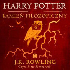Harry Potter i Kamień filozoficzny - audiobook za darmo w audioteka.pl
