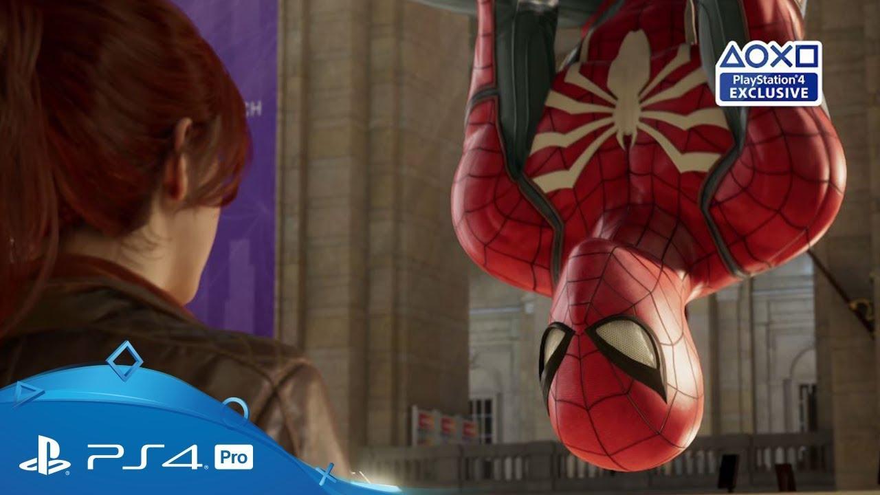 Marvel's Spider-Man - Edycja specjalna