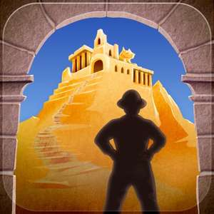 Lost Cities ios