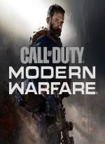 CoD Modern Warfare XBOX One Klucz US (VPN)