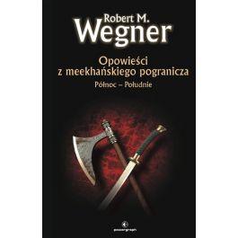 Ebook Opowieści z meekhanskiego pogranicza. Północ-Południe