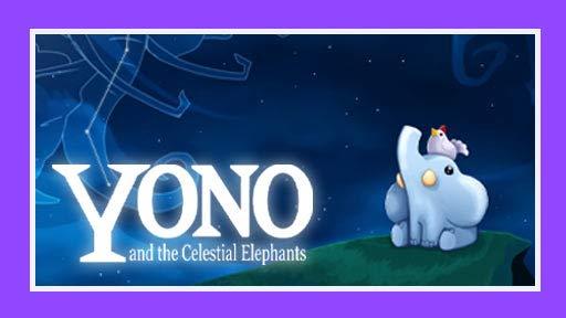 Yono and the Celestial Elephants za darmo dla abonentów Twitch Prime