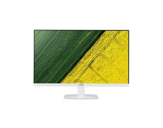 """Acer Monitor IPS 24"""" FHD HA240YAWI 75Hz + darmowa dostawa"""
