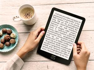 "inkBOOK Explore 7,8"" czytnik ebooków + gratis"