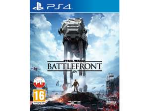 Star Wars Battlefront PS4 @X-Kom