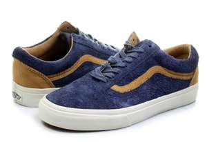 Vans Trampki - Old Skool Reissue -70%