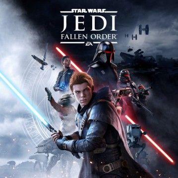 Star Wars Jedi: Upadły Zakon za 99 zł na PC w OleOle