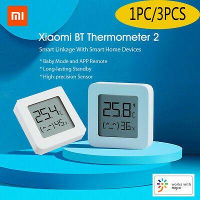 3x Czujnik temperatury i wilgotności Xiaomi Mijia na ebay
