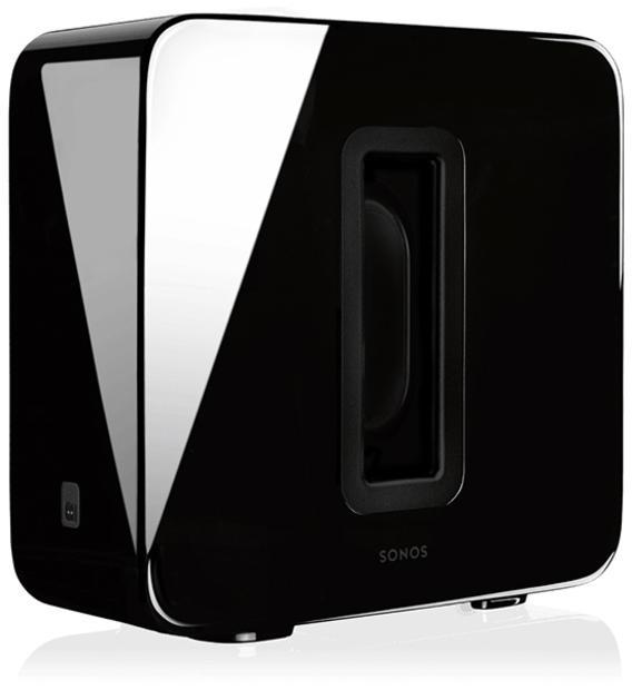 Sonos SUB 2 Czarny lub Biały