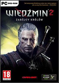 Wiedźmin 2: Zabójcy Królów @ GoG.com