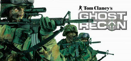 Tom Clancy's Ghost Recon - promocja w GOG