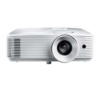 Projektor multimedialny Optoma HD27e w niższej cenie + za 1 zł urządzenie do popcornu