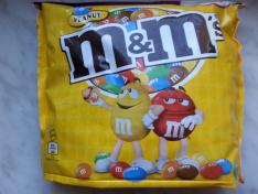 M&M straszna cena 15.99 zł za kilogram