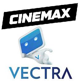 Darmowy CINEMAX w Vectra