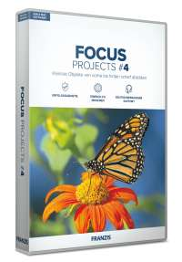 Focus Projects 4 PRO