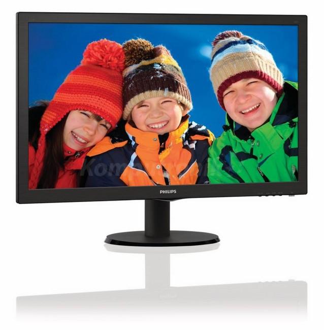 Monitor 27 cali 16/9 Philips 273V5LHAB