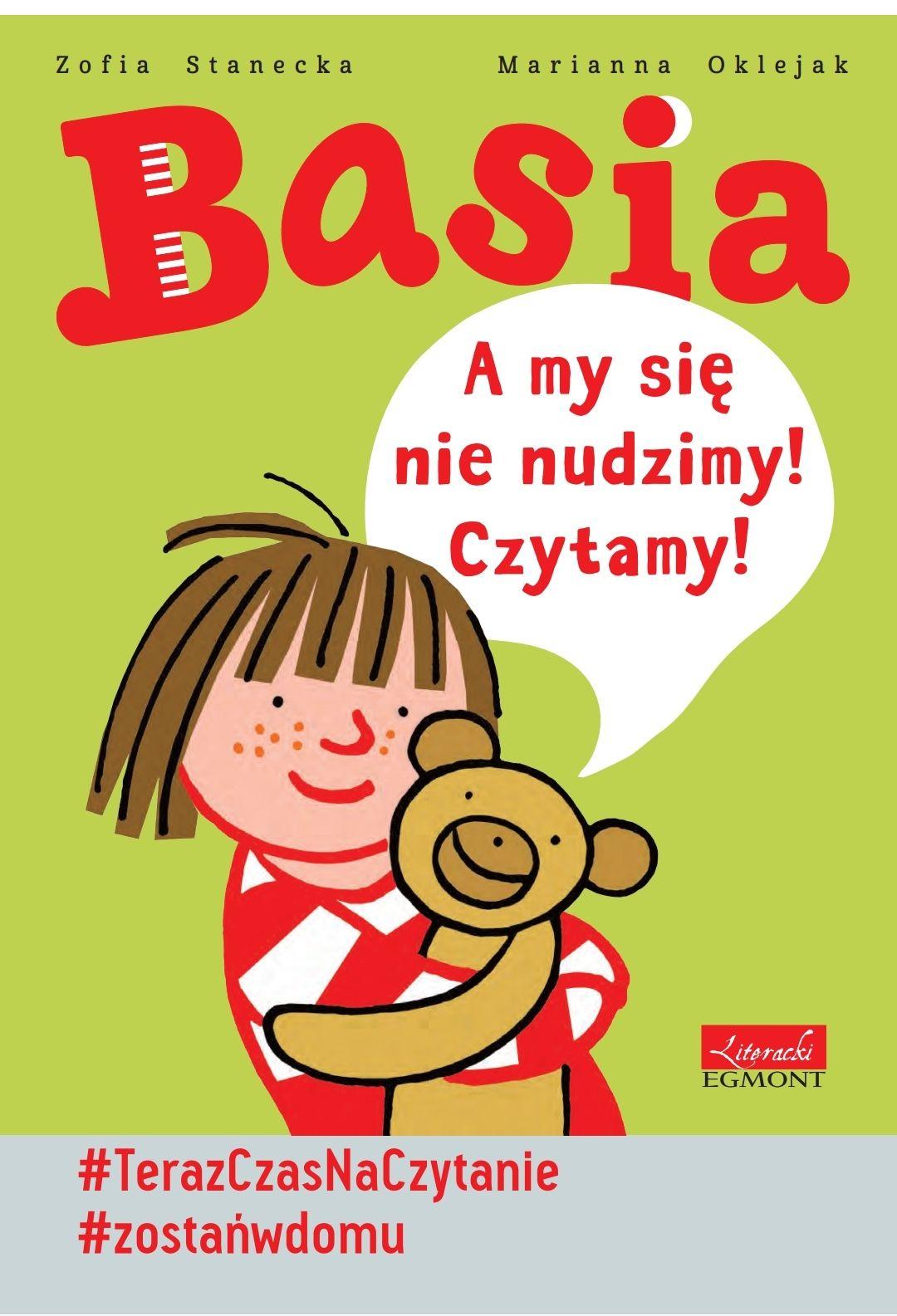 Egmont.pl materiały dla dzieci do pobrania