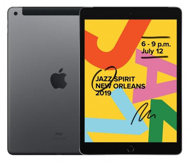 iPad 10,2 (2019) LTE wszystkie kolory
