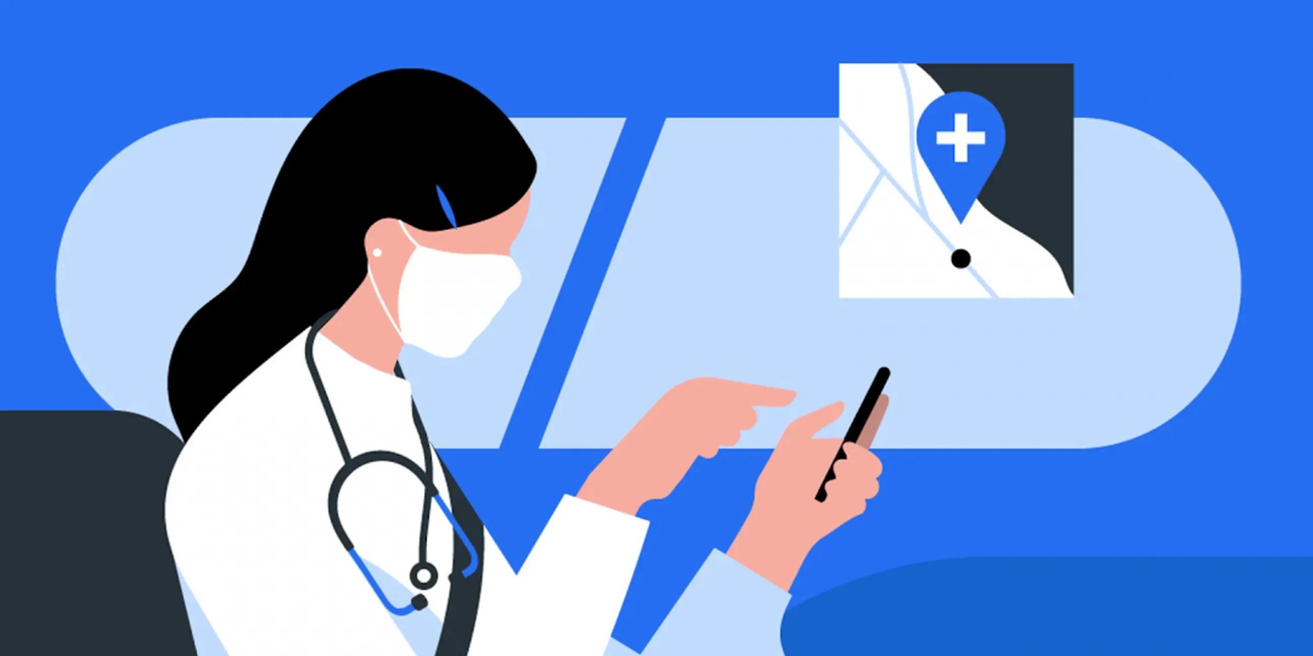 Uber, darmowe przejazdy dla pracowników szpitali
