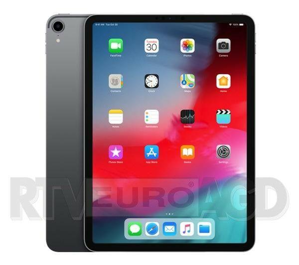 "Apple iPad Pro 11"" Wi-Fi + Cellular 64GB"