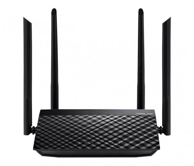 Router ASUS RT-AC1200 V2 (1200Mb/s a/b/g/n/ac) @x-kom