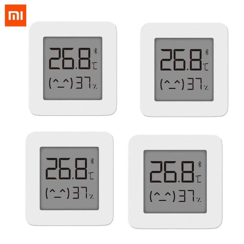 Xiaomi Mijia Bluetooth termometr 2 ( 4 sztuki )