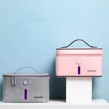 Xiaomi Dunhome, 8W przenośny kuferek / walizka do sterylizacji ultrafioletem