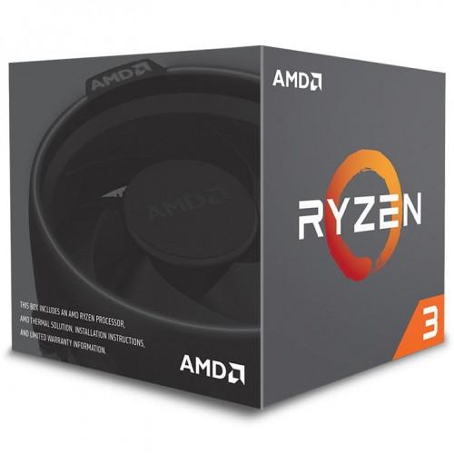Procesor Ryzen 3 1200