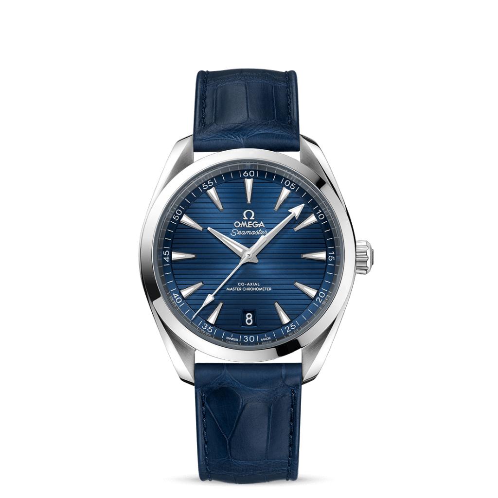 Zegarek Omega Seamaster Aqua Terra Co-Axial