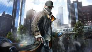 XBOX - WATCH_DOGS Standard Edition- VPN ARGENTINA + GIFT CARD