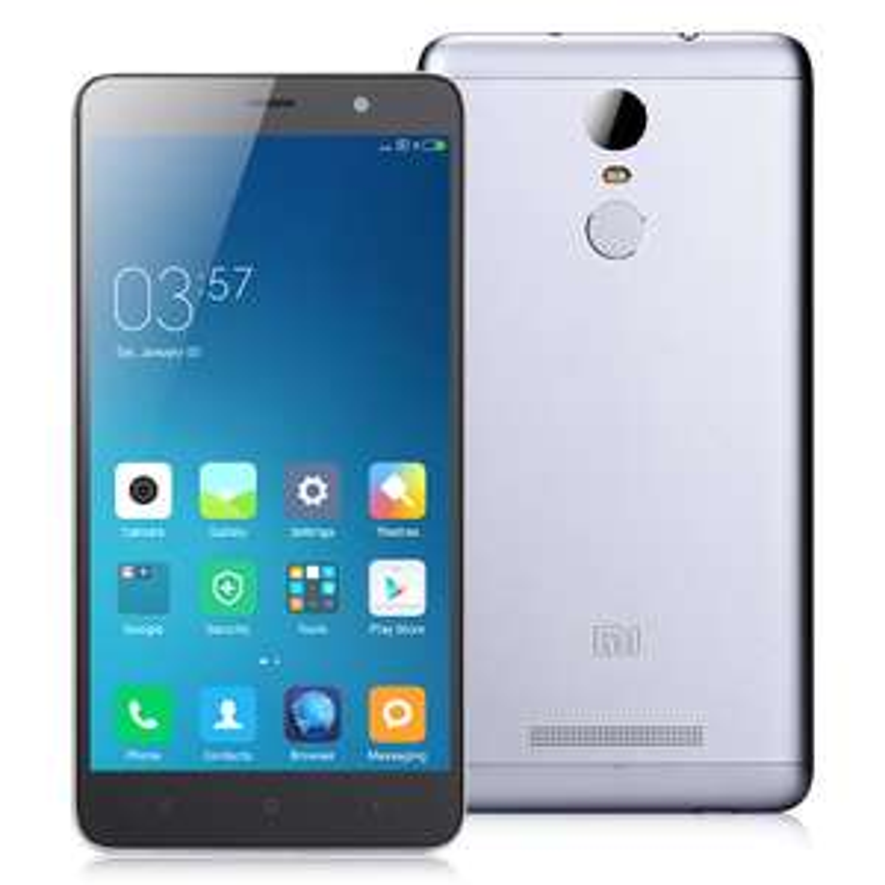 Xiaomi Redmi Note 3 - 5,5 cala- 3GB RAM - 32 GB ROM @Geekbuying