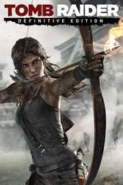 XBOX - 2 GRY - Tomb Raider Definitive Edition + Devil May Cry 4 Special Edition - VPN ARGENTINA + 200 ARS Gift Card